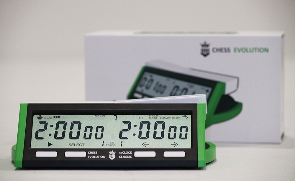 CE Classic Clock