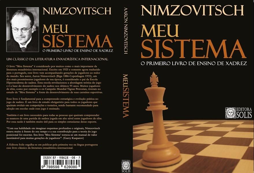 Meu Sistema - Aaron Nimzovitsch