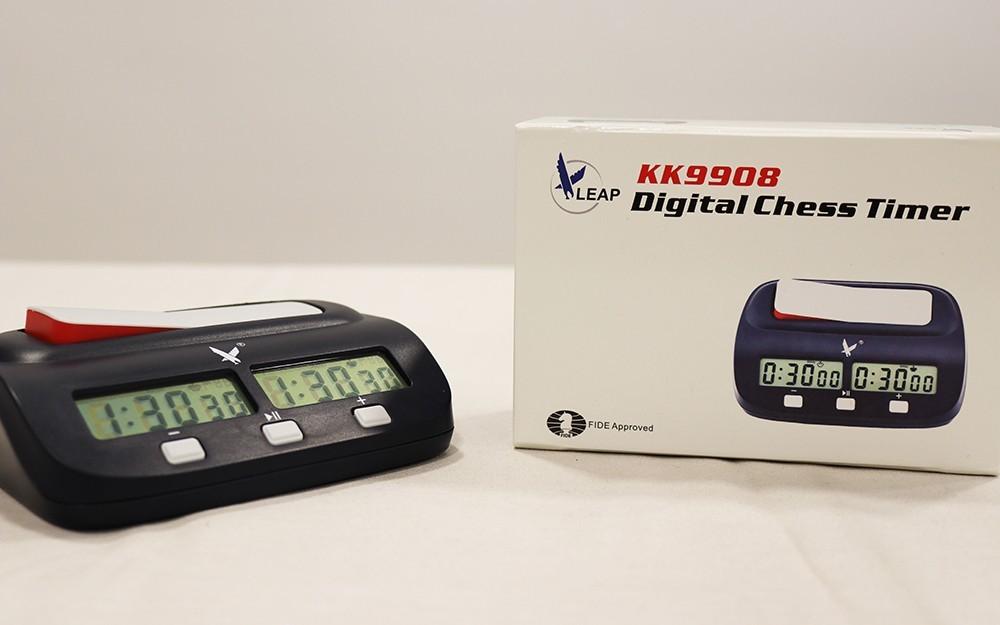 Relógio KK9908
