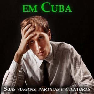 Fischer em Cuba